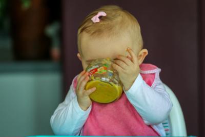 La DME pour bébé | principe, avantages, accompagnement