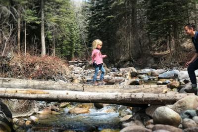 L'écologie pour les tout petits | 4 idées pour les sensibiliser