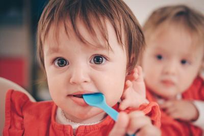Quand et comment introduire le gluten chez bébé ?