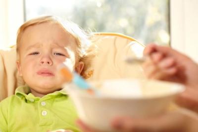 Néophobie Alimentaire : quand bébé refuse la nouveauté